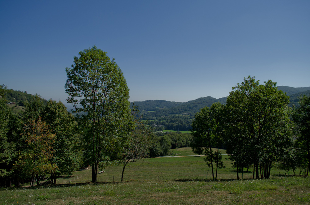 The Liorato, fields belonged to Gianavello