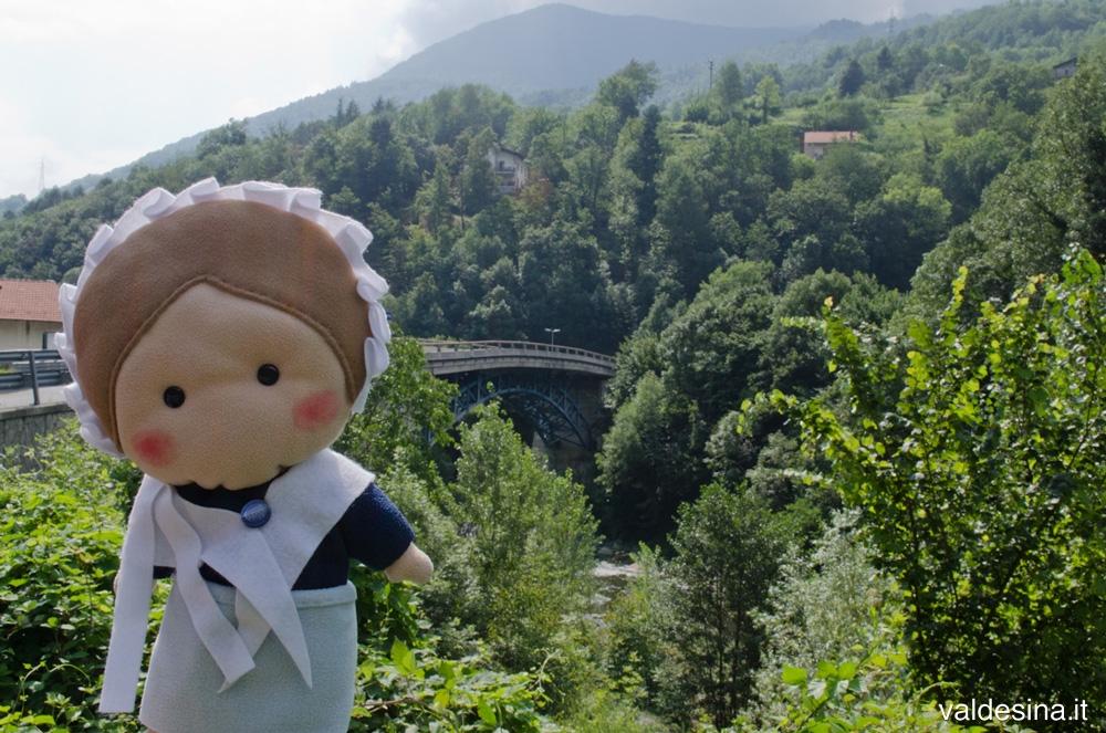 The bridge of Masselli