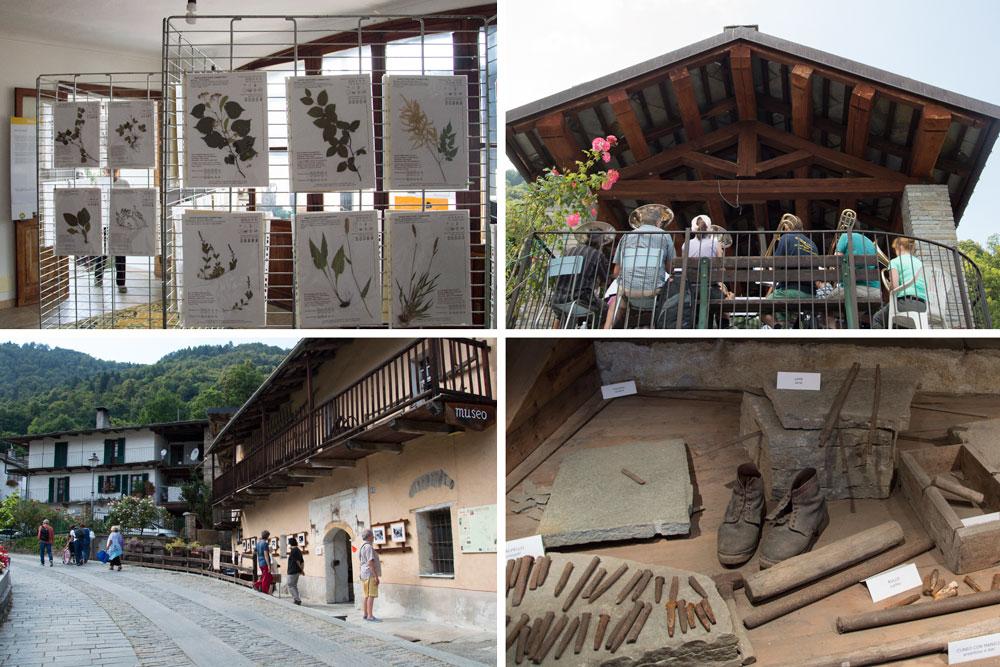 La giornata è stata molto bella e ricca di eventi, con musei aperti e tante altre mostre allestite per l'occasione.